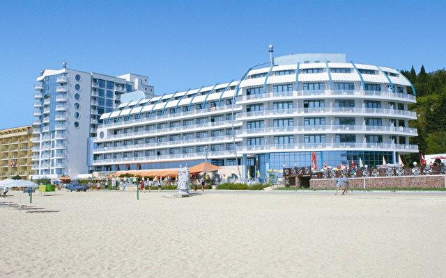 Berlin Golden Beach 9
