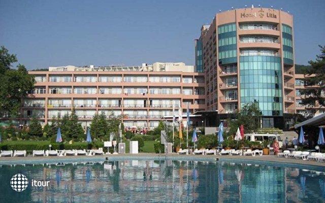 Lilia Hotel 2