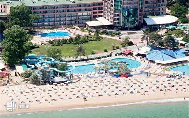 Lilia Hotel 1