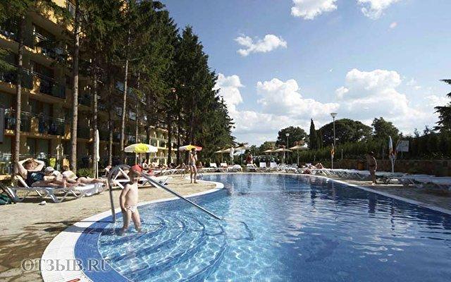 Primasol Sunliht Resorts Escelsior 5