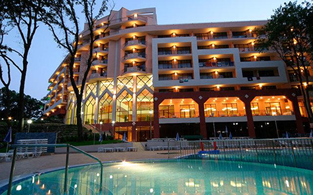 Odessos Park Hotel 11