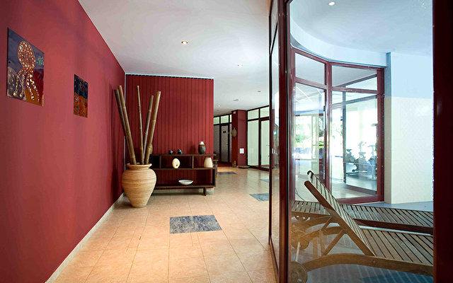 Odessos Park Hotel 12