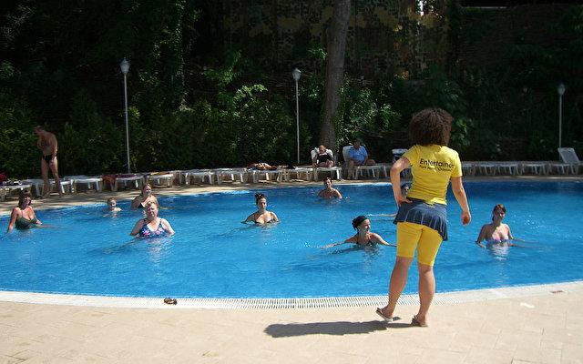 Odessos Park Hotel 13