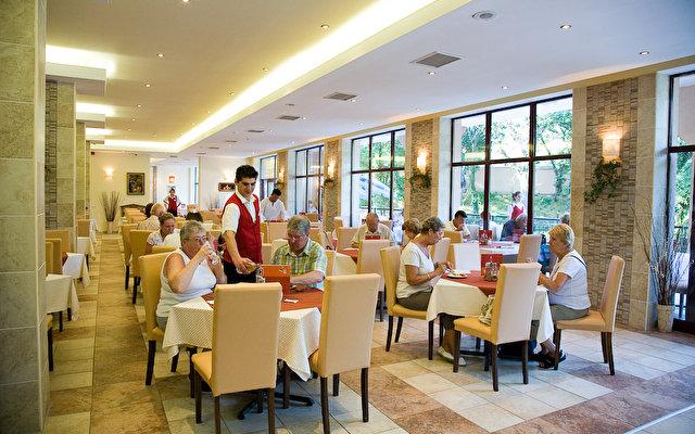 Odessos Park Hotel 15