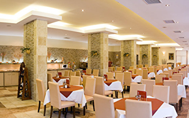 Odessos Park Hotel 18