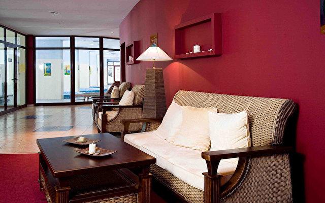 Odessos Park Hotel 19
