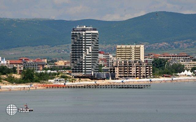 Burgas Beach 1