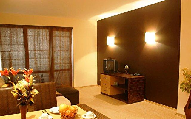 Majestic Hotel & Residence 6