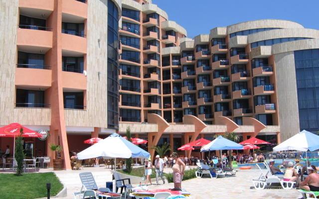 Fiesta Beach 9