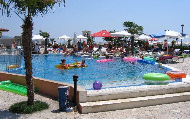 Fiesta Beach 2