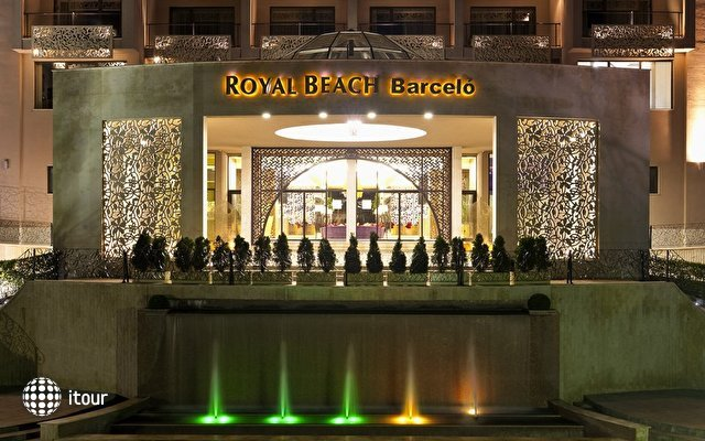 Barcelo Royal Beach 6