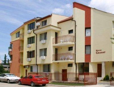 Villa Granat 1
