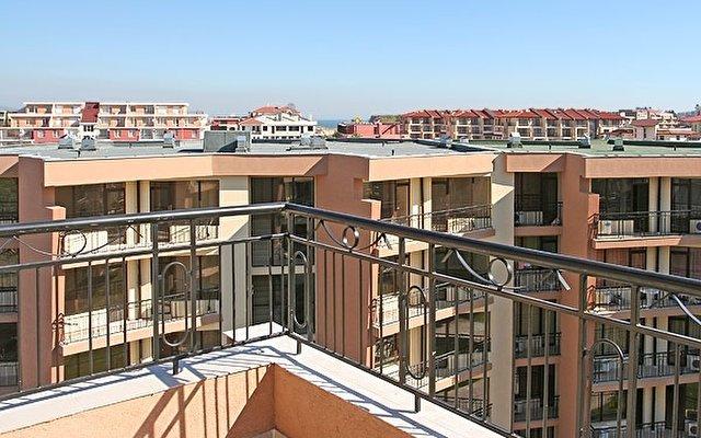 Sea Grace Aparthotel 4