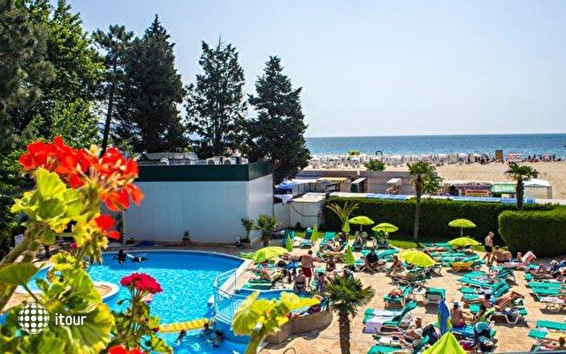 Grand Hotel Sunny Beach 9