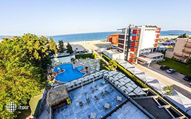 Grand Hotel Sunny Beach 2