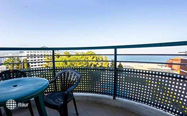 Grand Hotel Sunny Beach 6