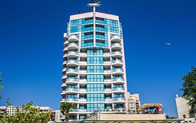 Grand Hotel Sunny Beach 8