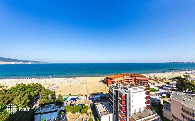 Grand Hotel Sunny Beach 5
