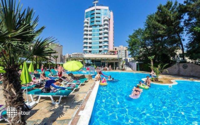 Grand Hotel Sunny Beach 1