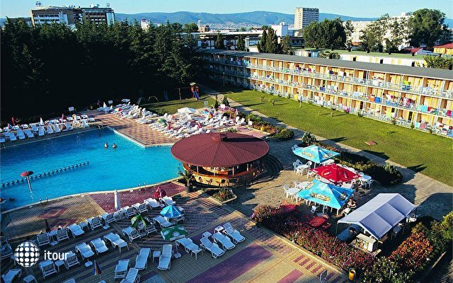 Continental Park Hotel 1