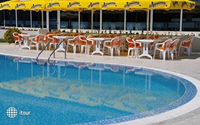 Hotel Regata Palace 2