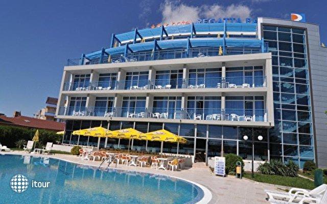 Hotel Regata Palace 1