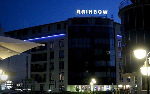 Rainbow Aparthotel 4