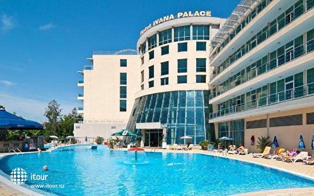 Ivana Palace 1