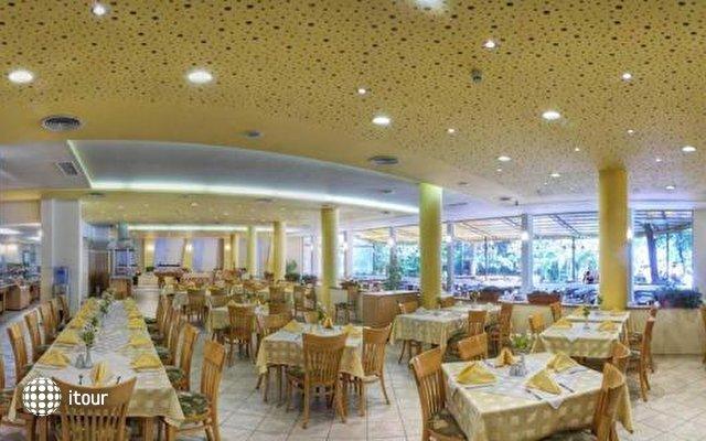 Club Hotel Bor 4