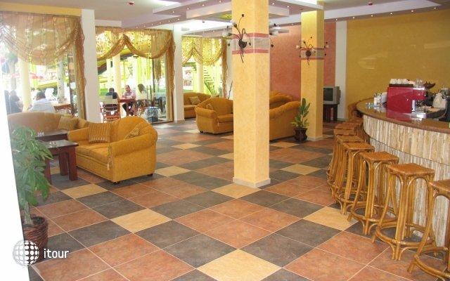 Yavor Palace 9