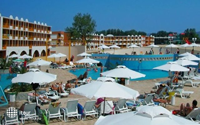 Nessebar Beach 4