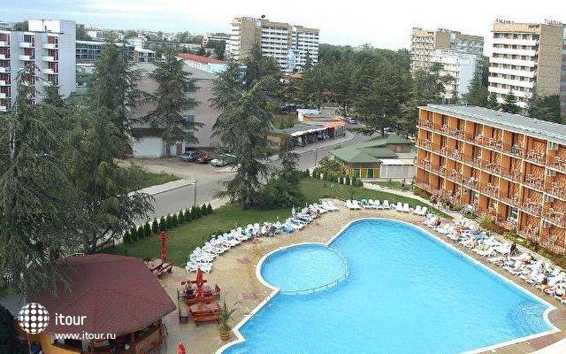 Baikal Hotel 7