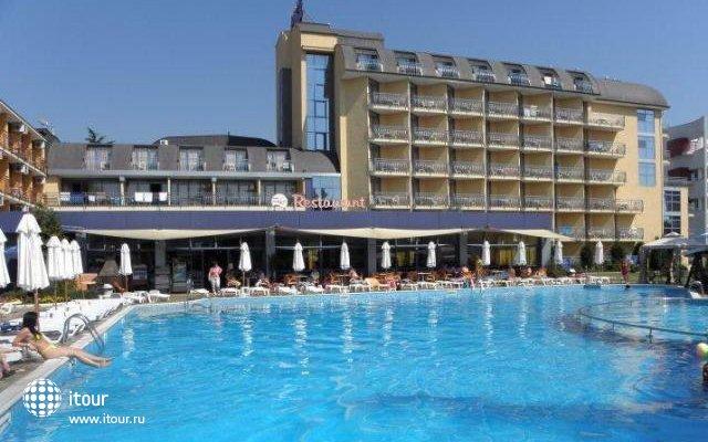 Baikal Hotel 9