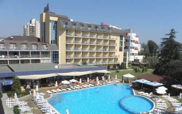 Baikal Hotel 10