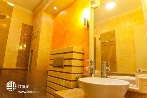 Golden Rainbow Vip Residence 4