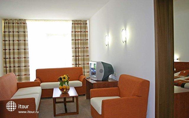 Fenix Hotel 5