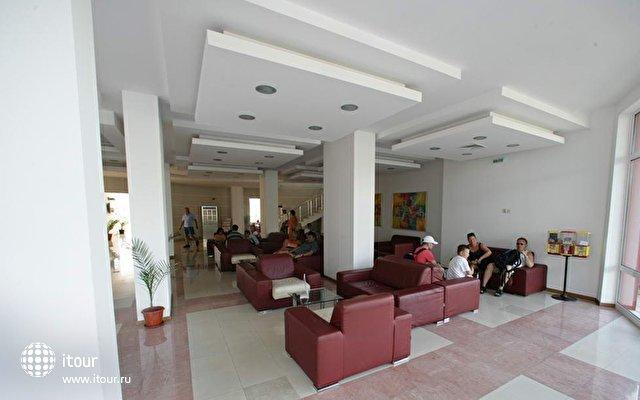 Fenix Hotel 6