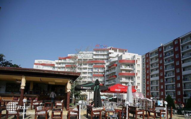 Fenix Hotel 7