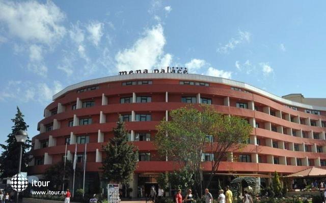 Mena Palace 1