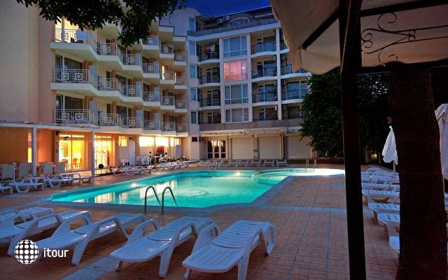 Karlovo Hotel 6