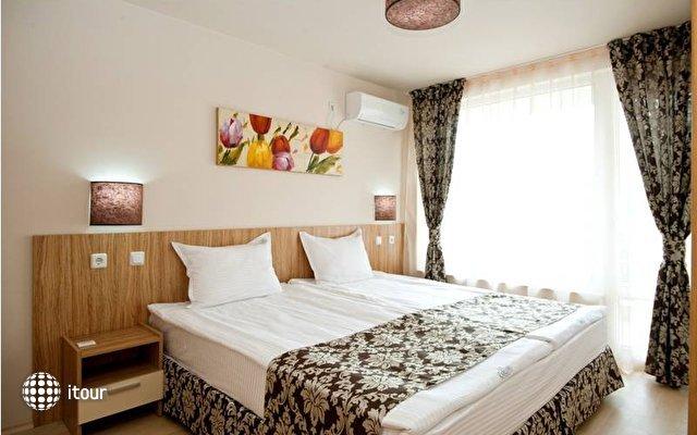 Karlovo Hotel 3