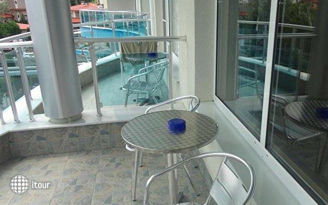 Hotel Blue Bay 9
