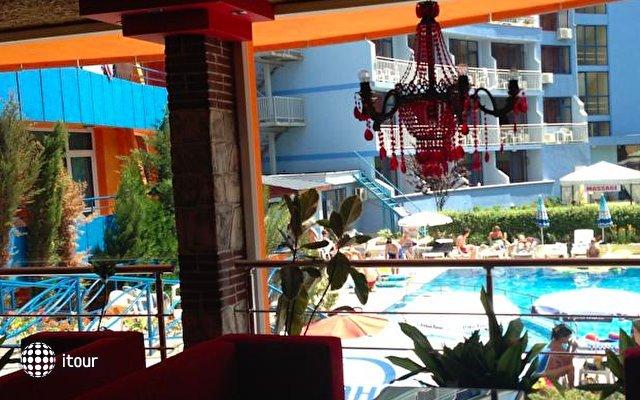 Amaris Hotel 3