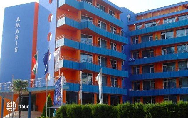 Amaris Hotel 1