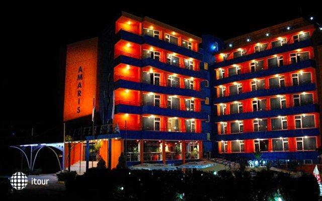 Amaris Hotel 2