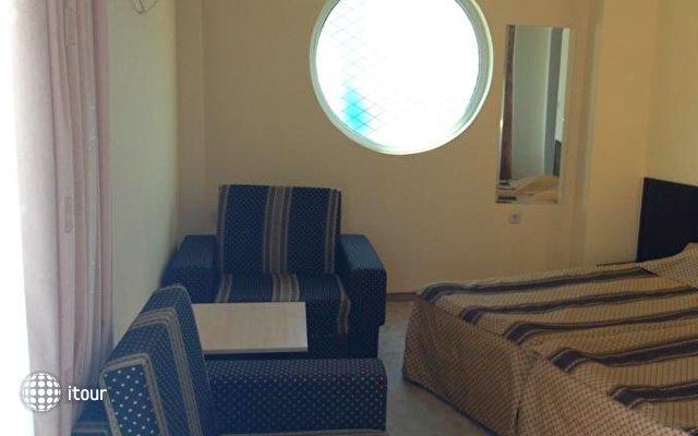 Amaris Hotel 6