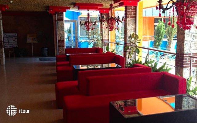 Amaris Hotel 7