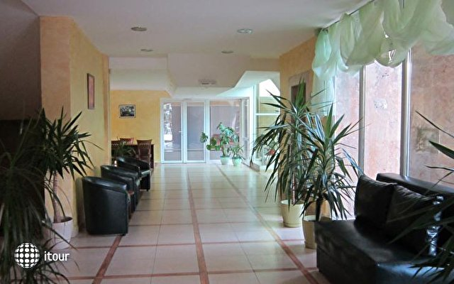 Apart Hotel Vechna R 10