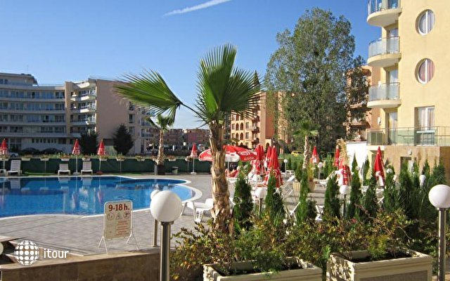 Apart Hotel Vechna R 7