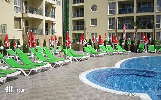 Apart Hotel Vechna R 2